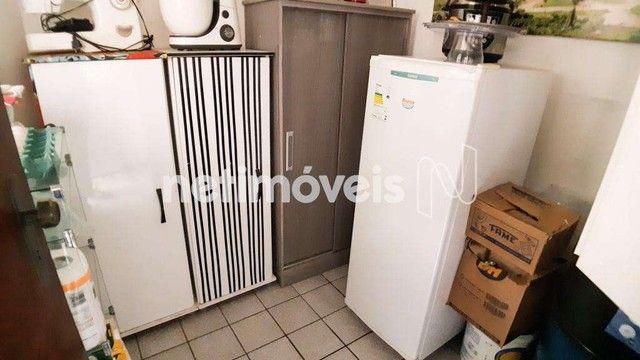 Apartamento à venda com 3 dormitórios em Castelo, Belo horizonte cod:365581 - Foto 17