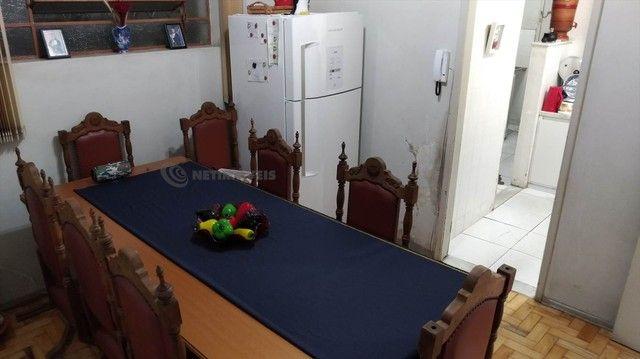 Apartamento à venda com 3 dormitórios em Santa efigênia, Belo horizonte cod:680934 - Foto 5