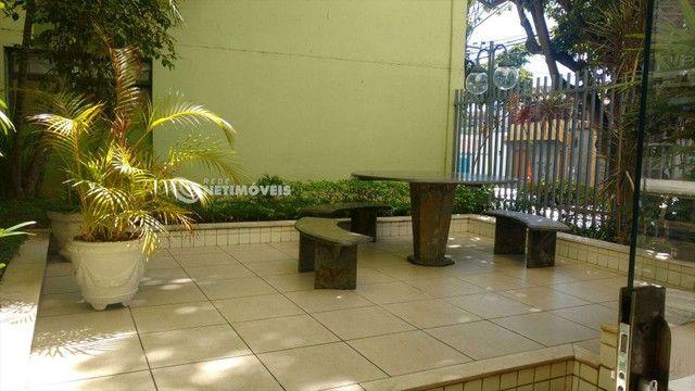 Apartamento à venda com 3 dormitórios em Santa efigênia, Belo horizonte cod:641058 - Foto 20