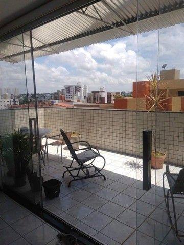 Cobertura Plana - Carisma IV - 3 quartos - 180 m² - Jd. Cidade Universitária - Foto 6