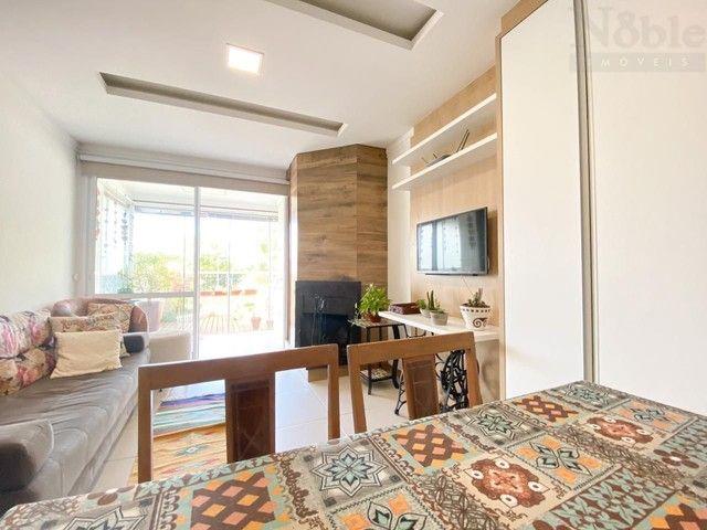 Apartamento com vista permanente para a Lagoa do Violão - Foto 7