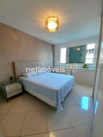 Apartamento à venda com 4 dormitórios em Liberdade, Belo horizonte cod:123848 - Foto 6
