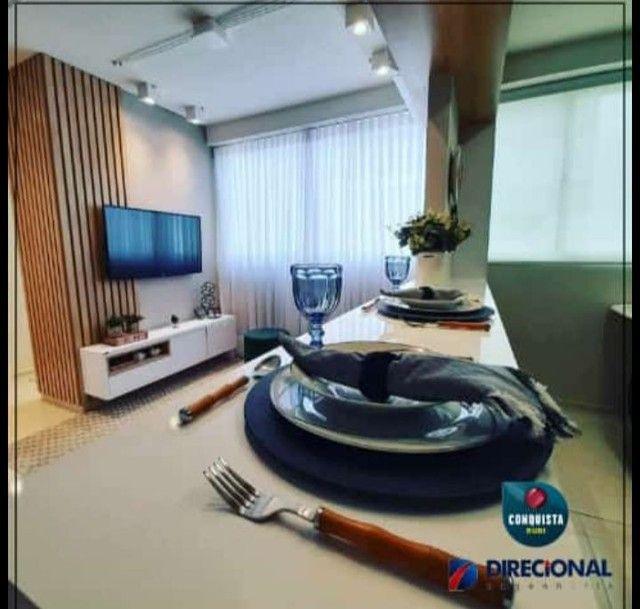 Apartamento conquista rubi - Foto 3