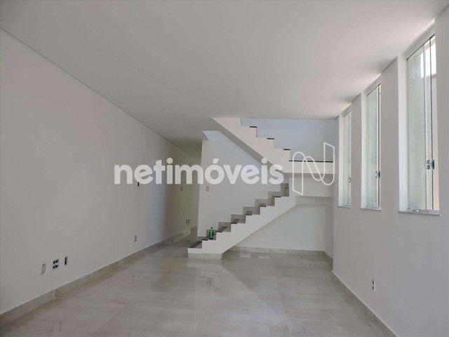 Casa de condomínio à venda com 3 dormitórios em Itapoã, Belo horizonte cod:358126 - Foto 6