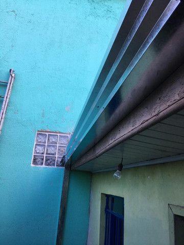 Reparos em telhados calhas e rufos - Foto 4