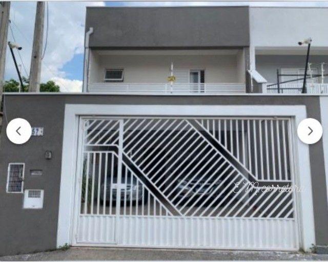 CAMPINAS - Casa Padrão - PARQUE JAMBEIRO