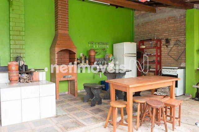 Casa à venda com 3 dormitórios em Paquetá, Belo horizonte cod:523439 - Foto 19