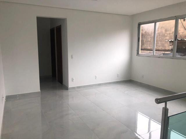 Apartamento à venda com 3 dormitórios em Santa efigênia, Belo horizonte cod:4234 - Foto 4