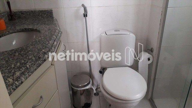 Apartamento à venda com 3 dormitórios em Paquetá, Belo horizonte cod:29802 - Foto 18