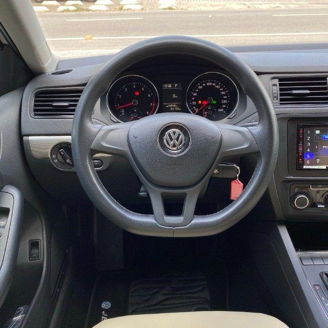 Volkswagen Jetta 1.4T 2016 - Foto 8