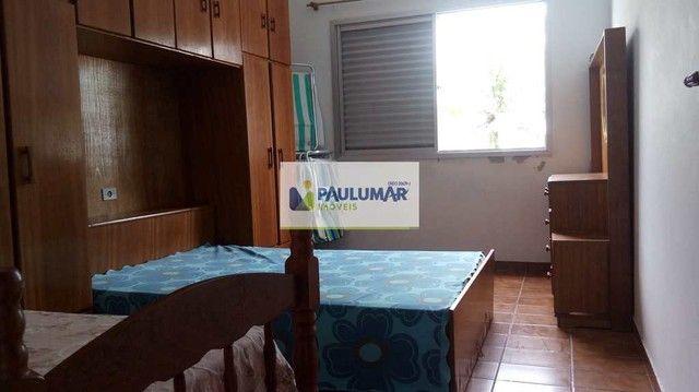 Apartamento para venda possui 48 metros quadrados com 1 quarto em Real - Praia Grande - SP - Foto 15