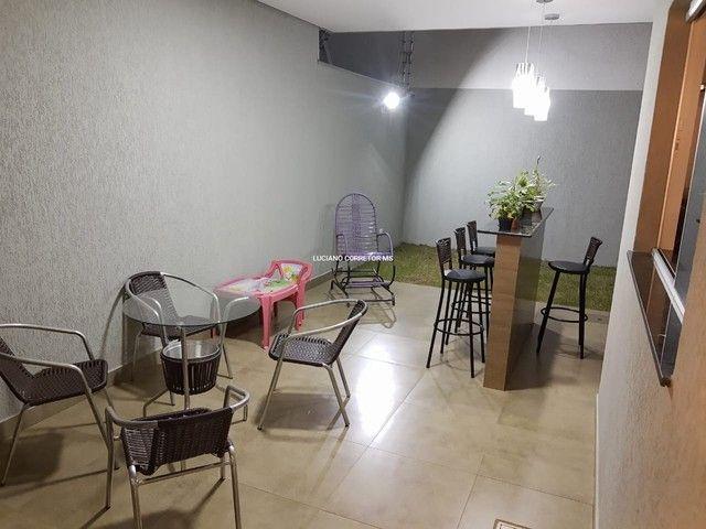 CAMPO GRANDE - Casa Padrão - Rita Vieira