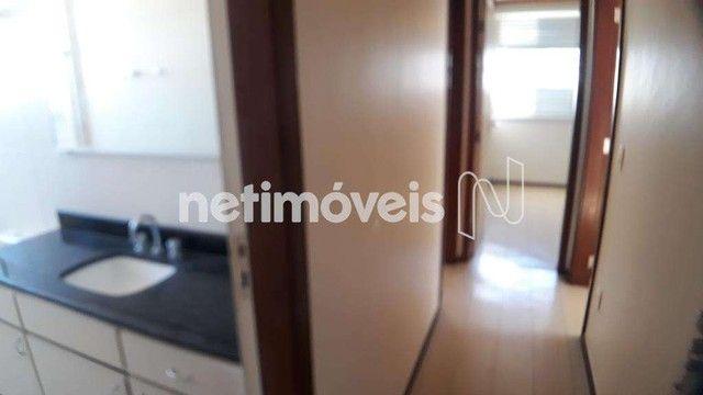Apartamento à venda com 3 dormitórios em São josé (pampulha), Belo horizonte cod:802647 - Foto 10