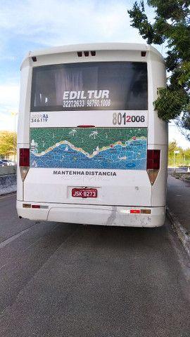 Vendo Ônibus Rodoviário - Foto 4