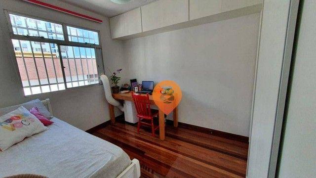 Belo Horizonte - Apartamento Padrão - Colégio Batista - Foto 9