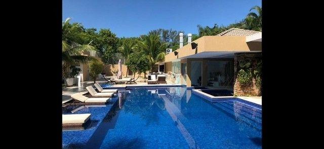 Casa à venda com 5 dormitórios em Barra da tijuca, Rio de janeiro cod:31185 - Foto 11