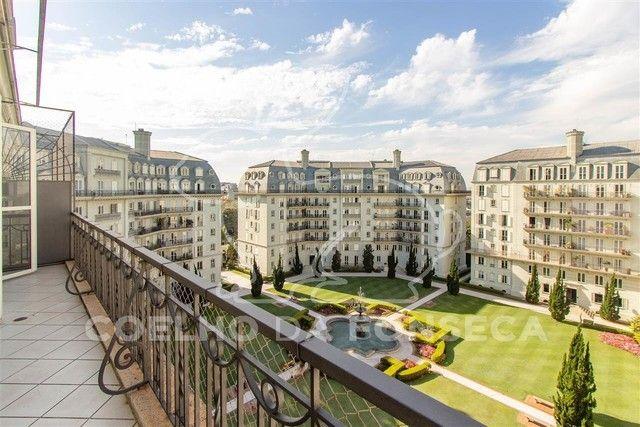São Paulo - Apartamento Padrão - Jardim Guedala - Place Des Vosges
