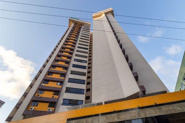 Apartamento com 3 quartos à venda, 150 m² por R$ 765.000 - Boa Viagem - Recife/PE - Foto 15