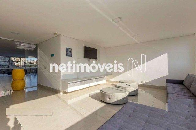Apartamento à venda com 3 dormitórios em Paquetá, Belo horizonte cod:512906 - Foto 16