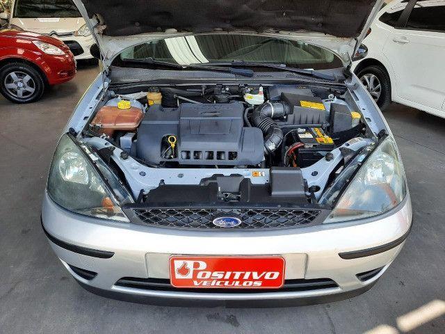 Ford/Focus Sedan 2.0 Completo+3ºDono+Excelente Estade de Conservação+ Á Baixo de Fipe - Foto 6