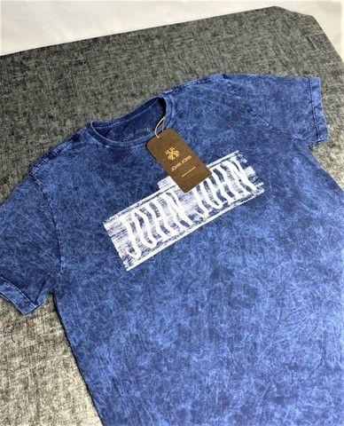 Compre direto de fabrica camisetas  - Foto 4