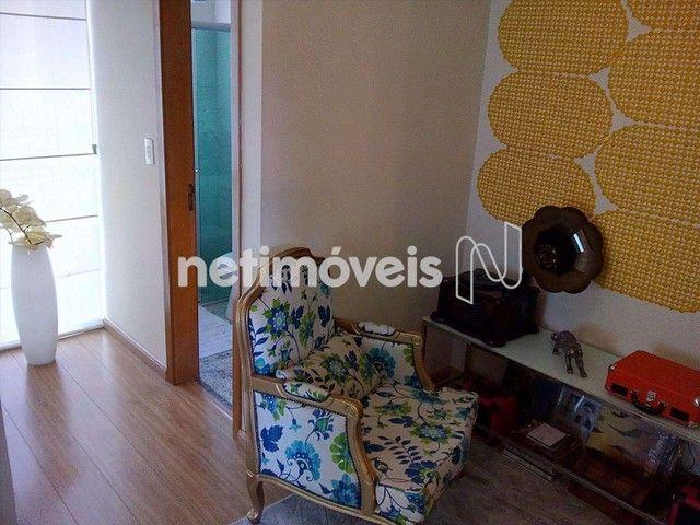 Casa de condomínio à venda com 3 dormitórios em Itatiaia, Belo horizonte cod:350492 - Foto 12