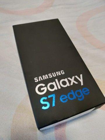 Samsung Galaxy S7 Edge 32GB (SM-G935F) - Foto 3