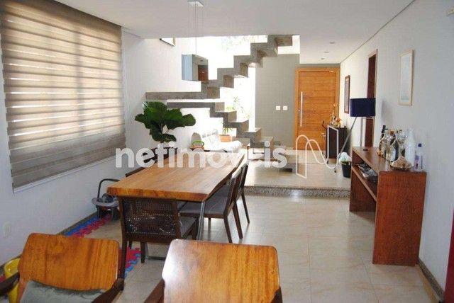 Casa à venda com 5 dormitórios em Trevo, Belo horizonte cod:806437 - Foto 3