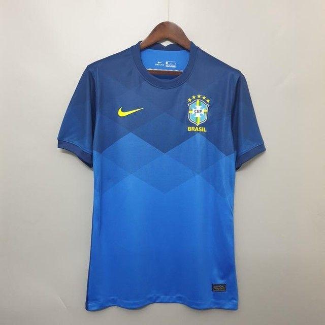 Camisa de Time PRIMEIRA LINHA - Foto 4