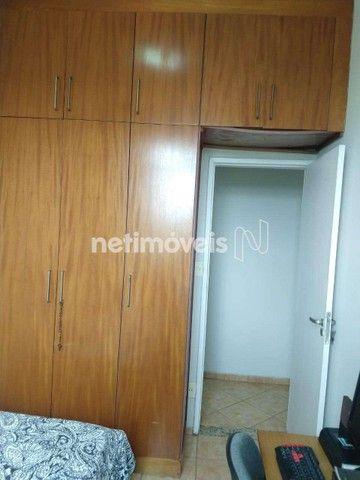 Casa à venda com 5 dormitórios em Caiçaras, Belo horizonte cod:839466 - Foto 9