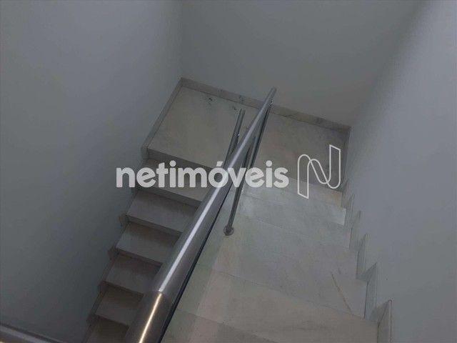 Casa de condomínio à venda com 4 dormitórios em Castelo, Belo horizonte cod:457943 - Foto 17