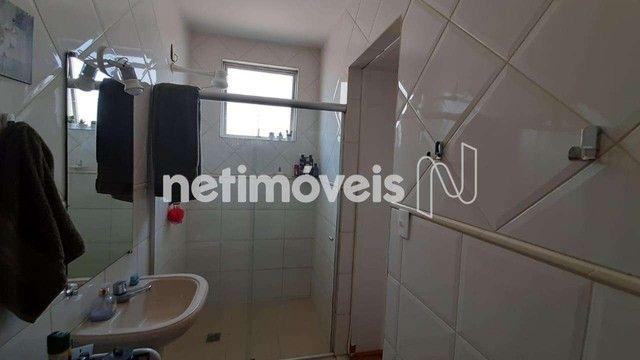 Apartamento à venda com 4 dormitórios em Dona clara, Belo horizonte cod:430412 - Foto 8