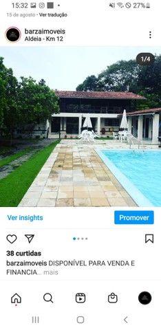 Aldeia casa em condomínio de luxo