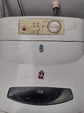 Máquina de lavar roupas  - Foto 5
