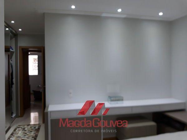 Apartamento com 3 quartos no EDF. ARBORETTO - Bairro Goiabeiras em Cuiabá - Foto 11