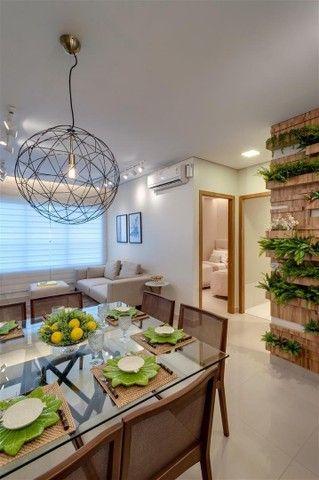 apartamento - Jardim Europa - Goiânia - Foto 3