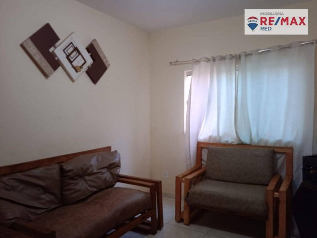 Apartamento com 3 dormitórios à venda, 80 m² por R$ 220.000,00 - Santo Agostinho - Conselh - Foto 15