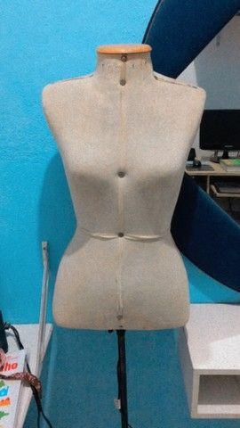 Manequins de costura