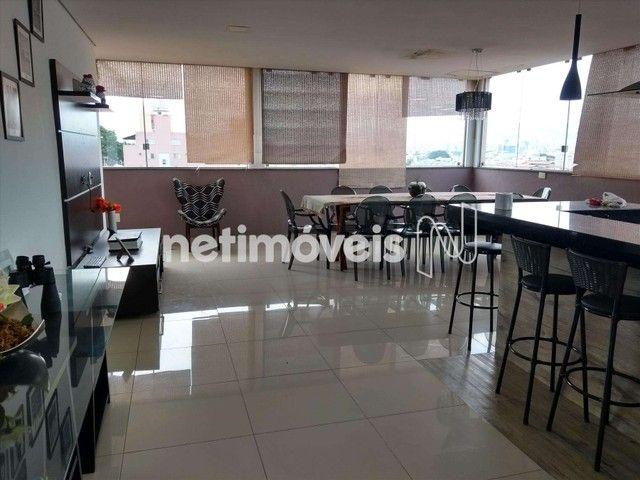 Apartamento à venda com 5 dormitórios em Monsenhor messias, Belo horizonte cod:57370 - Foto 2