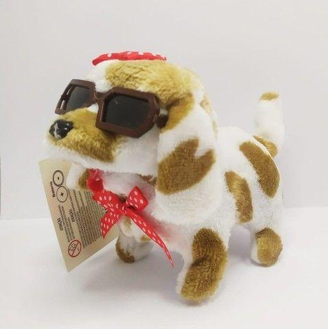 cachorro de pelucia 103 - Foto 4