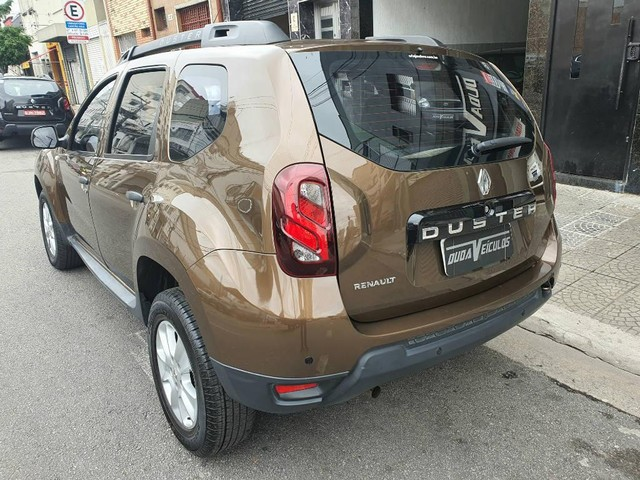 Renault Duster 1.6  4X2 Expression - Foto 3