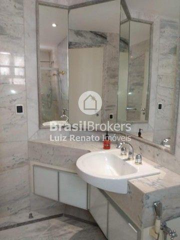 Apartamento 280 m², 4 quartos sendo 4 suítes, 4 vagas - Foto 16