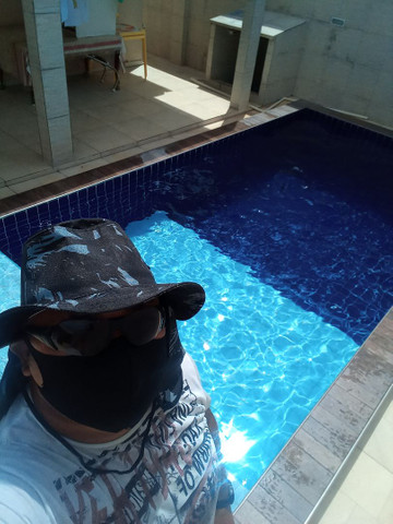 Limpeza de piscinas em geral - Foto 5