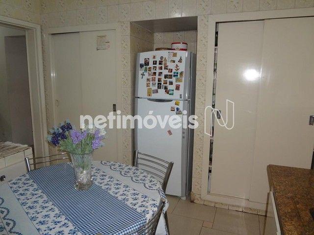 Casa à venda com 4 dormitórios em Liberdade, Belo horizonte cod:338488 - Foto 18