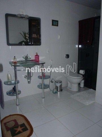 Casa à venda com 4 dormitórios em São josé (pampulha), Belo horizonte cod:523502 - Foto 9