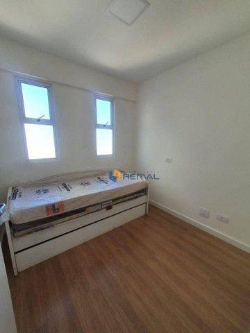 Apartamento com 2 dormitórios à venda, 52 m² por R$ 385.000,00 - Centro - Maringá/PR - Foto 9