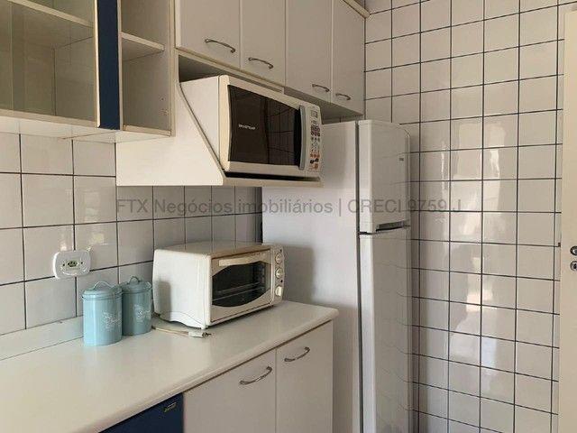 Apartamento para aluguel, 2 quartos, 1 vaga, Jardim São Lourenço - Campo Grande/MS - Foto 11