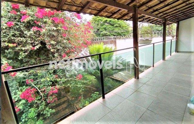 Casa à venda com 5 dormitórios em Céu azul, Belo horizonte cod:851548 - Foto 18