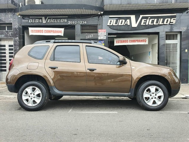 Renault Duster 1.6  4X2 Expression - Foto 5