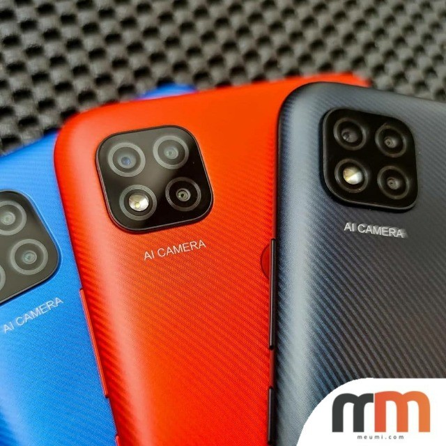 Xiaomi Redmi 9 (india) 10X S/Juros 128GB/4Ram/1Ano de Garantia/MediaTek Helio G35/13MP - Foto 6
